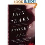 Where were you, Stone's Fall, when I was writing my thesis?!