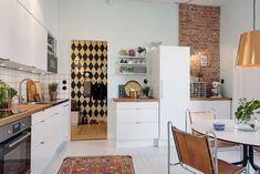 11x Scandinavische keukens waar wij best achter het fornuis willen staan - Roomed