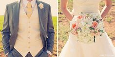 Vintage Wedding by carl zoch on Flickr.