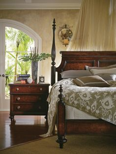 1098 best British Colonial Bedrooms images on Pinterest | Bedrooms ...