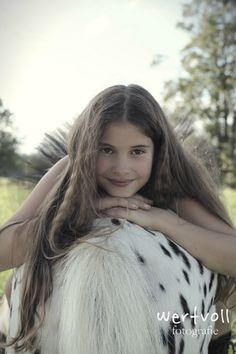 www.wertvollfotografie.de  pony girl