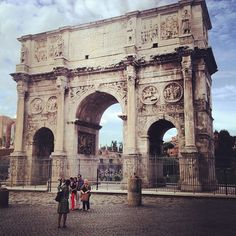 Arco di Tito