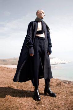 Lukas Neo, AW16 / Lookbook #Menswear #Lookbook #Editorial #Minimalist #Fashion #Minimal #LukasNeo #CSM #London #LCF #Womenswear #Unisex #Androgynous #Genderless