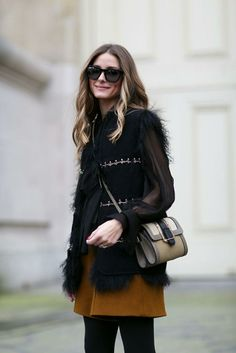 How to channel French-girl style