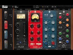 Slate Digital Virtual Mix Rack: Modularer Channel Strip als Plugin - http://www.delamar.de/musiksoftware/slate-digital-virtual-mix-rack-25943/?utm_source=Pinterest&utm_medium=post-id%2B25943&utm_campaign=autopost
