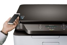 Samsung launches laser printers with NFC - NFC World