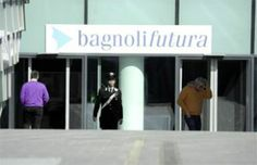 """Bonifica """"truffa"""" a Bagnoli, anche i De Vizia tra i ventuno indagati"""