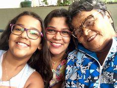 3 gerações ✨
