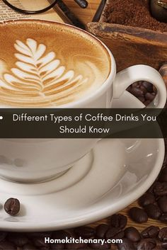discount coffee What Am I Ordering Different Types Of Coffee Drinks And Their Taste - What . Coffee Milk, Coffee Type, Espresso Coffee, Iced Coffee, Coffee Drinks, Coffee Shop, Coffee Club, Coffee Pods, Coffee Art