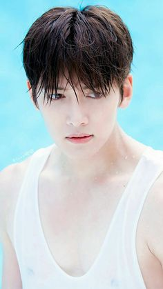 Only Chang Wook — Amazing photos 💓💓 Ji Chang Wook Photoshoot, Park Jin Young, Kdrama Actors, Handsome Actors, Lee Jong Suk, Korean Model, Lee Min Ho, Jinyoung, Cool Photos