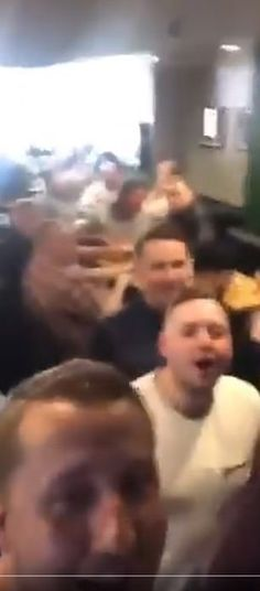 f8475b2fd06 Chelsea fans filmed singing vile chant about  bomber  Mohamed Salah