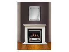 New contemporary style fascia and mantelpiece available from Jetmaster | Architecture And Design