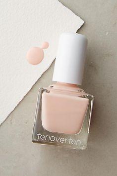 Tenoverten Nail Polish /