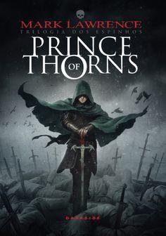 Prince Of Thorns - Trilogia Dos Espinhos