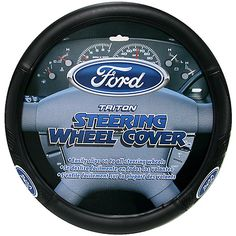 Ford Triton Steering Wheel Cover $11.99 http://paradiseinternetmall.net/SPECIALTY_ITEMS.html