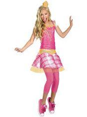 Tween Aurora Costume