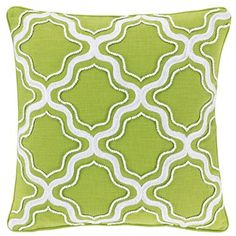 Happy Chic by Jonathan Adler Charlotte Fishnet Decorative Pillow - jcpenney