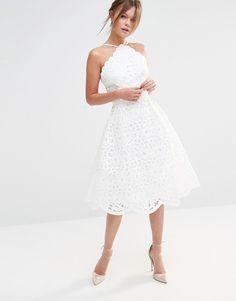4 Summer White Dresses You Need Now | Just a Tina Bit