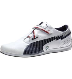 Puma x BMW evoSPEED Lo Shoes
