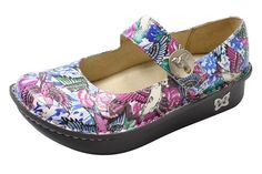 Alegria Shoes Paloma PRO Finch from Alegria Shoe Shop - now on closeout!