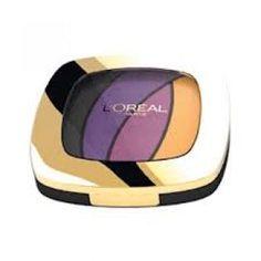 Loreal Paris Color Riche Quad S3 - 4 lü Far  #makyaj  #alışveriş #indirim #trendylodi  #MakyajÜrünleri #bakım #moda #güzellik #makeup #kozmetik