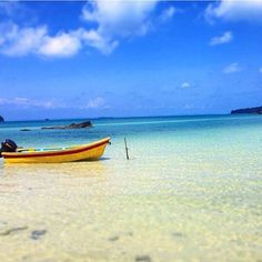 THE TOP 5 RECOMMENDED ISLANDS OF CAMBODIA ~ Mad Monkey Koh Rong Samloem Tours and activities