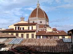 Florence is a city famous for its spectacular churches. If you want to know which are the most beautiful, take a look at our list