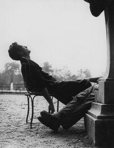 """"""" Herbert Tobias, Paris, 1952 """""""