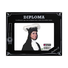 Porta - Retrato Diploma