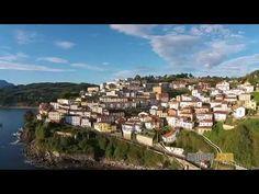 Lastres (Colunga, Asturias) | videos desde otro punto de vista