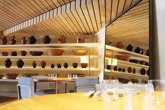 Restaurante Spot * AURORA VEGA