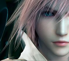 Only 12 days till the announcement of upcoming Final Fantasy XIII-saga game! Will we see Final Fantasy soon? Or spin-off? Final Fantasy Crisis Core, Final Fantasy Girls, Lightning Final Fantasy, Final Fantasy Characters, Fantasy Series, Fantasy Art, Lightning Images, Lightning Game, Square Enix Games