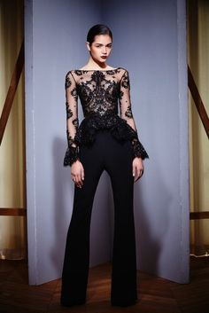 Zuhair Murad Herfst/Winter 2015 (13)  - Shows - Fashion