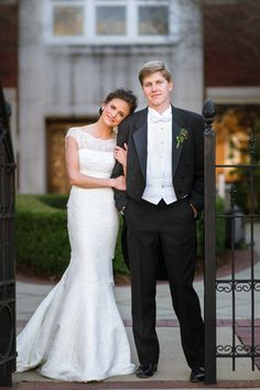 Alisha Crossley Photography Wedding Day | Tuscaloosa, AL Tuscaloosa First Presbyterian Church