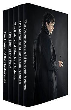 Sherlock Holmes Collection: The Complete Stories and Novels (Xist Classics) by Sir Arthur Conan Doyle http://www.amazon.com/dp/B0189L3APS/ref=cm_sw_r_pi_dp_UsQvwb0H2BQBC
