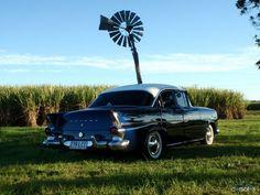 1962 Holden EK Special EK