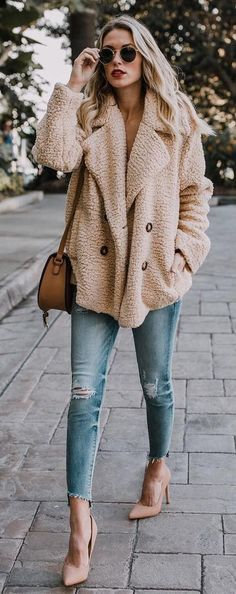 40 Winter Outfit Ideas That Are Stylish - We Should Do This