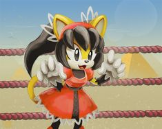 One Hour Sonic- Honey the Cat, scrapped character for Sonic the Fighters. One Hour Sonic- Honey Sonic The Hedgehog, Hedgehog Art, The Sonic, Honey The Cat, Honey Brand, Nintendo, Sonic Heroes, Sonic And Shadow, Sonic Fan Art