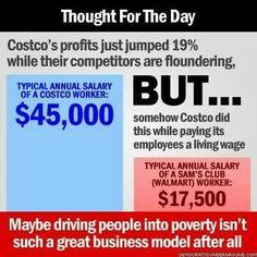 Boycott Wal-Mart