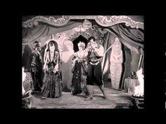 Black Magic (1949 film in 5 parts)