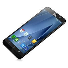 """ASUS ZenFone 2 ZE551ML Intel Z3560 Android 5.0 Quad Core 4G Phone w/ 5.5"""" FHD, 4GB + 32GB - Gray"""