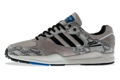 "Image of adidas Originals Tech Super ""Snakeskin"""