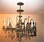 Crystal Chandeliers from Kingdom Lighting deliver unrivaled brilliance. Bagel crystal, Maria Theresa, & much more. Chandelier Lighting, Chandeliers, Lamp Shades, French Antiques, Wall Sconces, Antique Brass, Floor Lamp, Ceiling Lights, Crystals