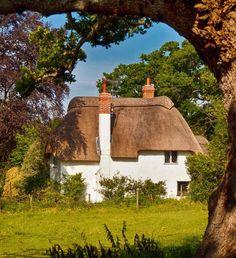 Highwood, Hampshire, England.