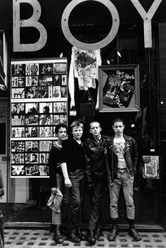 Janette Beckman was there at the beginning of it all, capturing the raw power and outsider attitude of London's punks in 77 and New York b-boys in 83.
