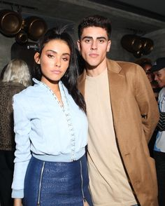 HQ: Madison Beer and Jack Gilinsky celebrate The Launch of Beautiful People in New York City yesterday! (September 12th, 2016) - Mica (@03.05.1999)