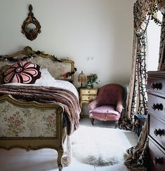 Interiors: inside Pearl Lowe's vintage-inspired Somerset home - Telegraph