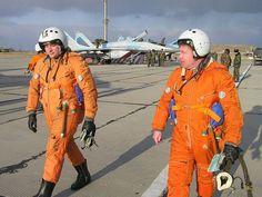 Russian Pilot Air Force High Altitude Anti-G Sealed Lifesaving Suit MK-4 *BMCK* in   eBay