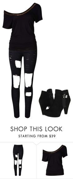 """""""Untitled #700"""" by gibbgibb ❤ liked on Polyvore featuring Sud Express and Stuart Weitzman"""