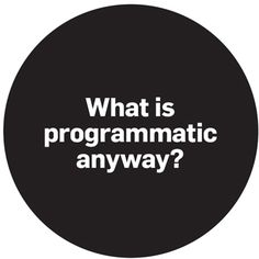 Programmatic Ad Buying for Dummies Seo Sem, Used Computers, Advertising, Ads, What Is Positive, Fast Growing, Search Engine Optimization, Content Marketing, Branding